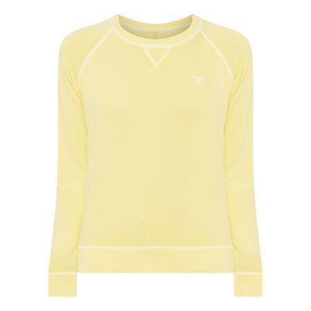 Sun Bleached Sweater