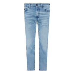 Maine Straight Jeans