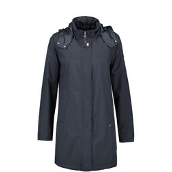Outdoor Raincoat