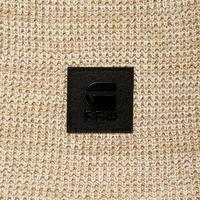 Suzaki Crew Neck Sweater