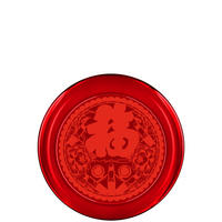 Lucky Red Powder Blush (Duo)