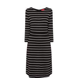Dangelia Dress