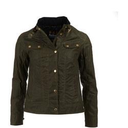 Pitch Waxed Jacket