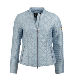 Sprinter Quilted Jacket