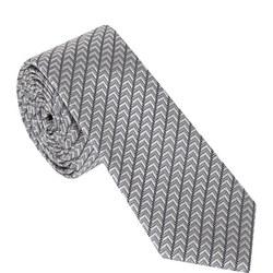 Chevron Textured Tie
