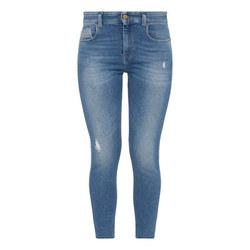 Slandy High-Rise Skinny Jeans