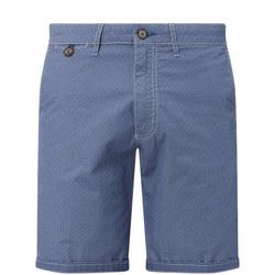 Micro Dot Shorts