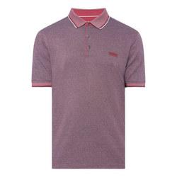 Pin Dot Polo Shirt
