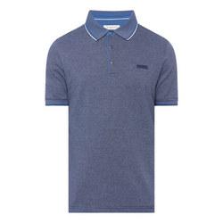 Pindot Polo Shirt