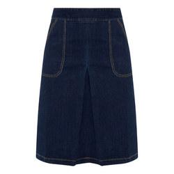 Koco Denim Skirt
