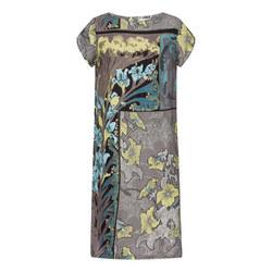 Lily Nouveau Print Dress