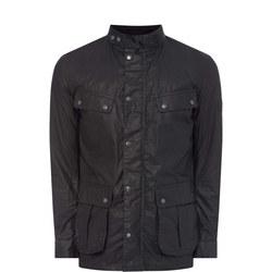Duke Waxed Jacket