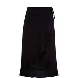 Limon Wrap Skirt
