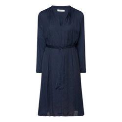 Elva Long Sleeve Dress
