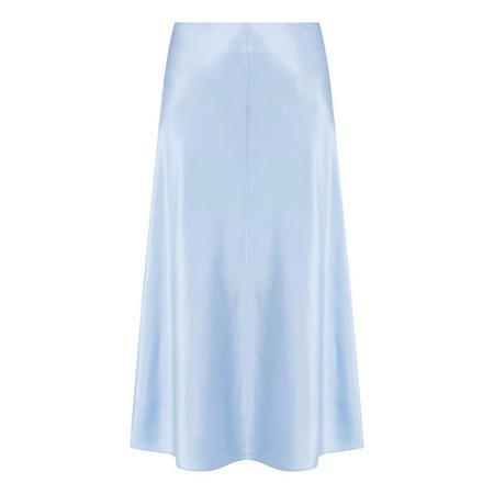 Heaston Bias Cut Skirt