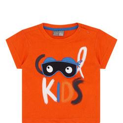 Kids Mask T-Shirt