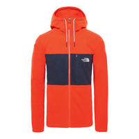 TKA 100 Full Zip Fleece