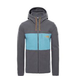 TKA 100 Full Zip Fleece