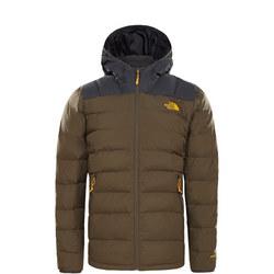La Paz Jacket