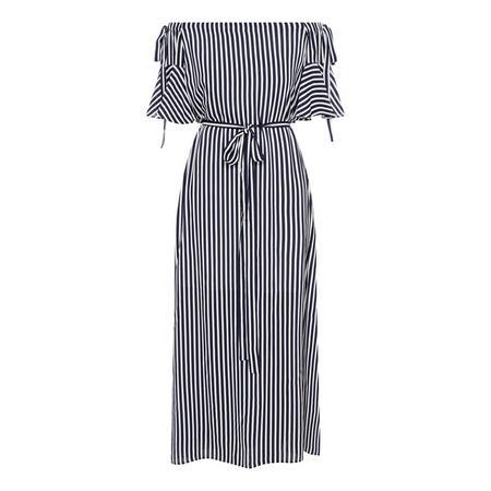 Kabowy Stripe Dress