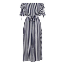 Kabowy Stripe Dress