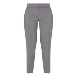 Hevas Houndstooth Trousers