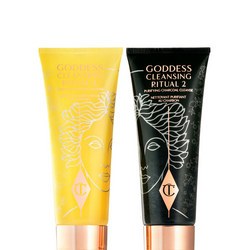 Goddess Cleansing Ritual A Miracle Spa In A Jar Duo