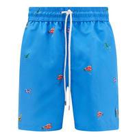 Bug Shorts