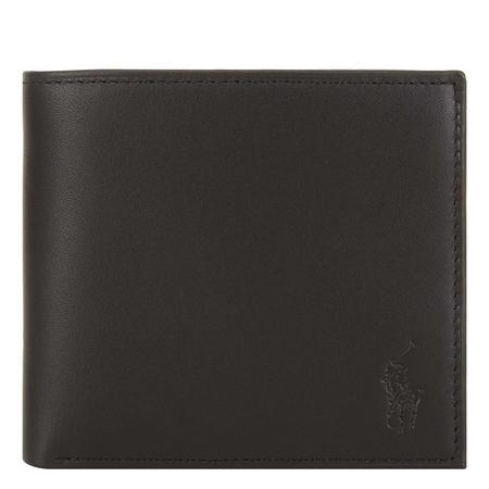 Stripe Billfold Wallet