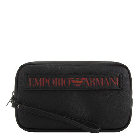 Logo Washbag