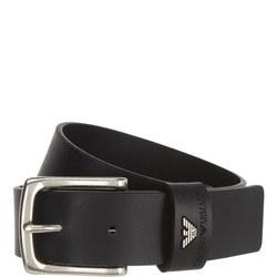 Plain Buckle Belt