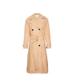 Amber Trench Coat