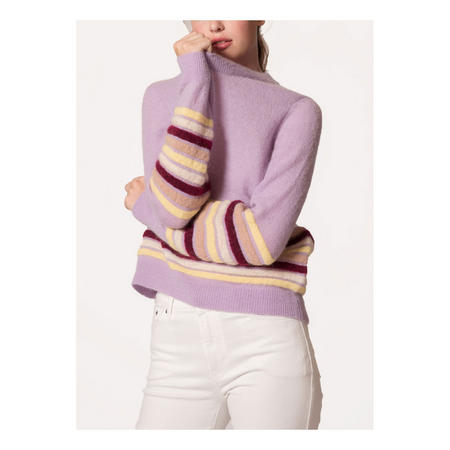 Noreen Striped Sweater