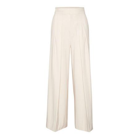 Abra Wide Leg Trousers