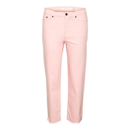 Ditte Twill Jeans