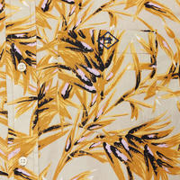 Wheat Print Shirt
