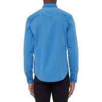 Garment Dyed Regular Fit Shirt