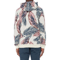 Floral Pullover Hoody