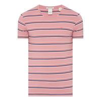 Multi Striped T-Shirt