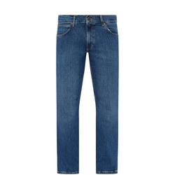 Jacksville Bootcut Jeans