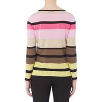 Dream Striped Sweater