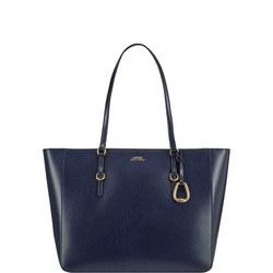 Benn Saffiano Shopper Bag