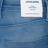 Tim Tapered Jeans
