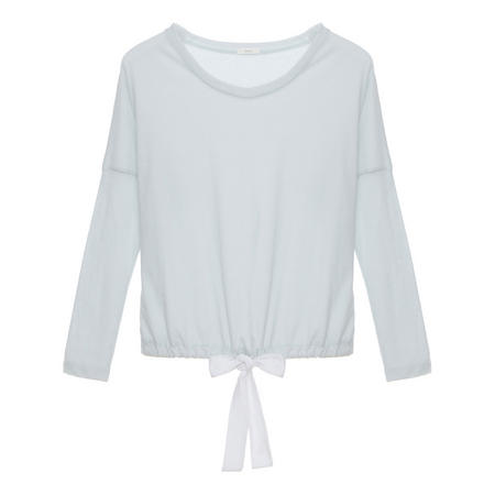 Heather Slouchy Pyjama T-Shirt