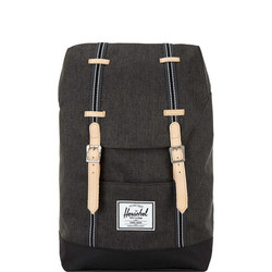 Retreat Offset Backpack