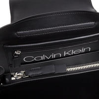 Lock Shoulder Bag