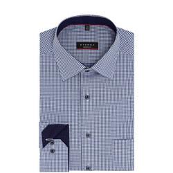Fancy Weave Modern Fit Shirt