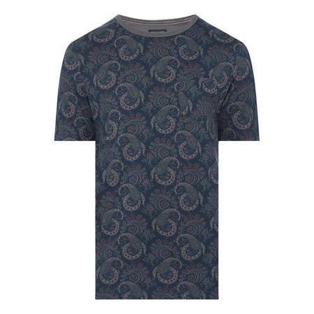 Sean Print T-Shirt