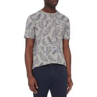 Sean Print Shirt