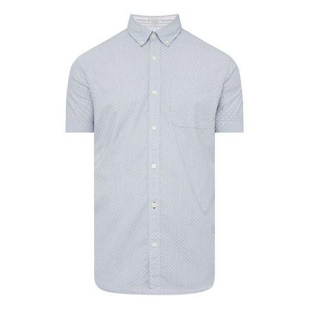Short Sleeve Karl Shirt